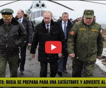 Screenshot 20180414 104355 360x301 - Último Momento: Rusia prepara su Ejército para una Catástrofe y advierte al Mundo Entero