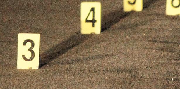 Asesinan hombre en Quebrada Cruz en Toa Alta, CombatZonePR