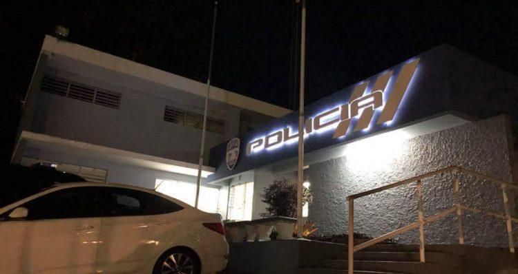 Se suicida en Barranquitas de un disparo Capitan Jubilado de la Policia, CombatZonePR