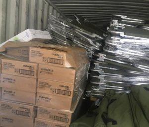 suministro 300x256 - Fiscalia de Bayamon cita a Comicionado Municipal de Toa Alta sobre los Vagones recuperados