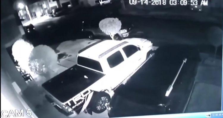 Individuos roban en vehiculos en la Urb. Palacios del Rio 2 en Toa Alta, CombatZonePR