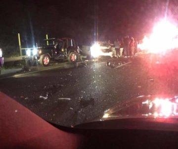 FB IMG 1548632713212 360x301 - Accidente con persona pillada en el desvío nuevo de Barranquitas