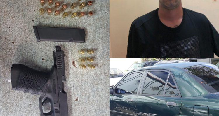 1550059228646 750x398 - Policia Municipal lo arresta con pistola Chipiada en Toa Alta Heights en Toa Alta