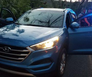 20190525 190354 360x301 - Policia Municipal de Toa Alta recupera vehiculo usado en diferentes Robos