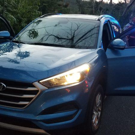 20190525 190354 450x450 - Policia Municipal de Toa Alta recupera vehiculo usado en diferentes Robos