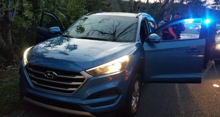 20190525 190354 750x398 - Policia Municipal de Toa Alta recupera vehiculo usado en diferentes Robos