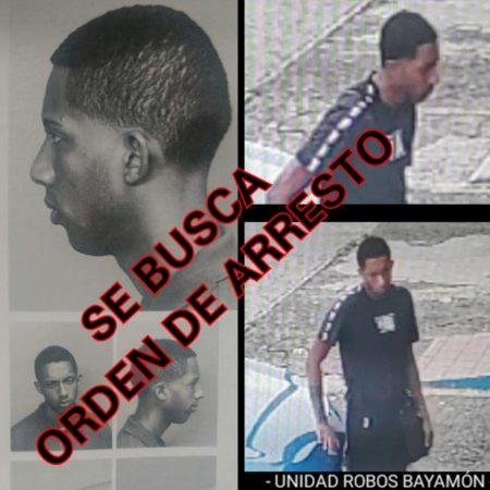IMG 20190530 WA0001 450x450 - Se Busca a Tamayito por Asalto y otros delitos
