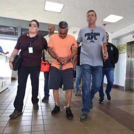 mb 450x450 - Arrestan a Pajilla, uno de los más buscados de la región de Bayamón