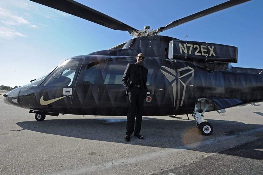 FB IMG 1580080351167 1024x681 - Muere la leyenda del baloncesto Kobe Bryant al estrellarse en un helicóptero