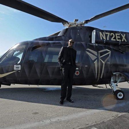 FB IMG 1580080351167 450x450 - Video el momento cuando cae el helicóptero de Kobe Bryant