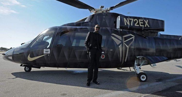 FB IMG 1580080351167 750x398 - Muere la leyenda del baloncesto Kobe Bryant al estrellarse en un helicóptero