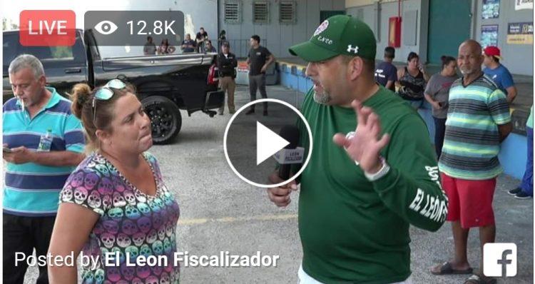 Screenshot 20200118 140352 Chrome 750x398 - Video: Escandalo en Ponce, descubren almacenes llenos de ayuda para damnificados del huracán Maria