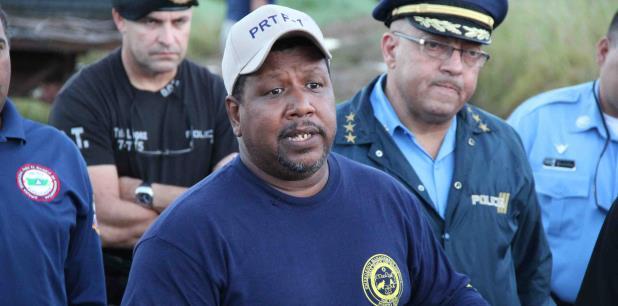 cropw0h020131203rcrescateavionetaafc23024733 - Nino Correa el nuevo jefe de manejo de emergencias