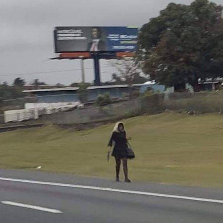 FB IMG 1582551959001 450x450 - Video Asesinan en Toa Baja hombre que estaba vestido de mujer