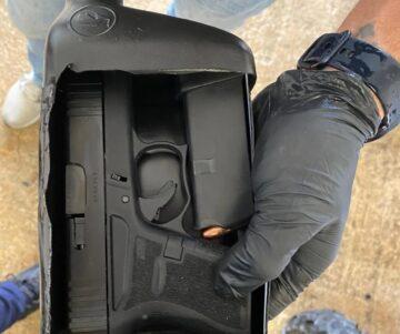 """Screenshot 20200813 171118 Chrome 360x301 - Ocupan una pistola en """"four track"""" confiscado a """"Tito El Bambino"""""""