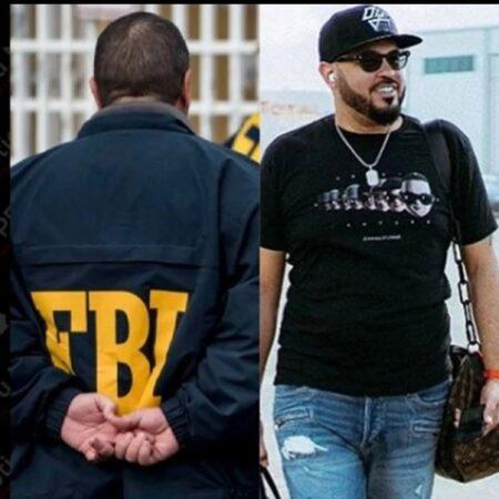 Screenshot 20200813 175636 Facebook 450x450 - Federales acusan a Raphy pina de poseer armas, entre ellas una ametralladora