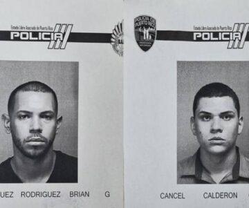 Cargos contra hombres que le dieron muerte a otro mientras le mostraban un arma en Toa Alta, CombatZonePR