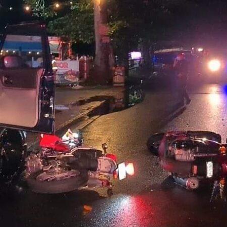FB IMG 1605530760493 450x450 - Identifican a hombre que falleció en accidente con motora en el mandril en Toa Alta