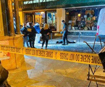 1184440040 360x301 - Apuñala el cuello de un policía municipal, el policia repele la agresión y termina muerto el delincuente