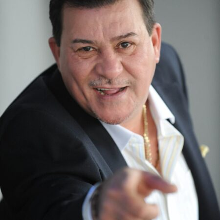 92b29f4ceee9a4a5d58578c493d6da3b 450x450 - Encuentran muerto al salsero Tito Rojas en residencia de Humacao