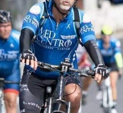 Encuentran sin vida Ciclista desaparecido ayer (Compartelo), CombatZonePR