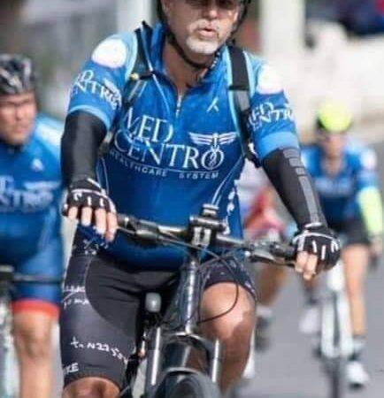 FB IMG 1610306134517 434x450 - Encuentran sin vida Ciclista desaparecido ayer (Compartelo)