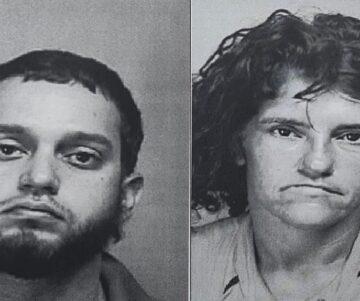 A la carcel el par de delincuentes que casi matan un viejito de 86 años en el Sector La Cuerda de Toa Alta, CombatZonePR