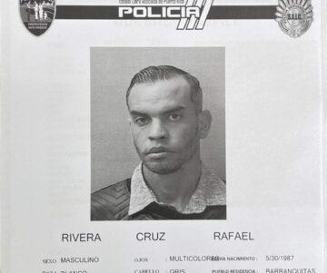 Arrestan a RAFITA por el asesinato de Luis A Medina en Barranquitas, CombatZonePR