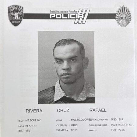 FB IMG 1614365176112 450x450 - Arrestan a RAFITA por el asesinato de Luis A Medina en Barranquitas
