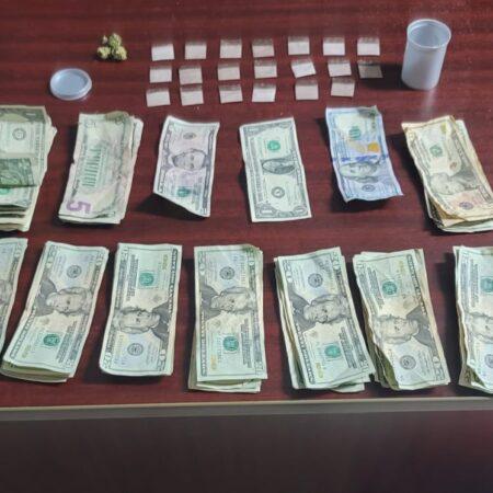 IMG 20210411 WA0000 450x450 - Preventiva Municipal de Corozal Ocupa Drogas y dinero en efectivo