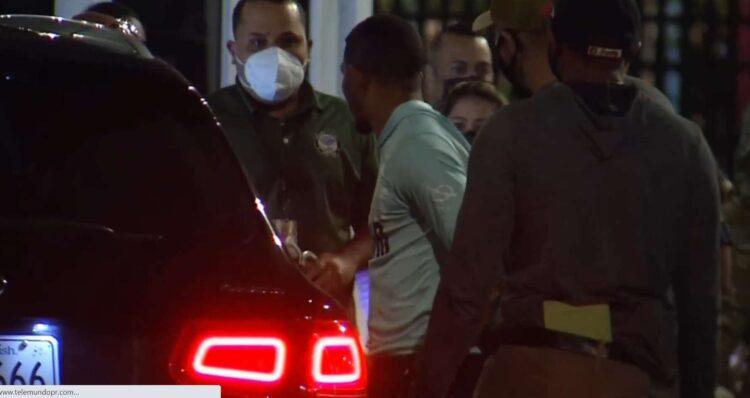 Se entrega y es arrestado Félix Verdejo a los federales por el asesinato de Keishla Marlen Rodríguez, CombatZonePR