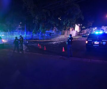 En estos momentos dos heridos de Bala frente a residencial de Corozal, CombatZonePR