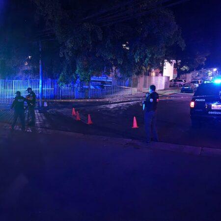 IMG 20210715 WA0021 450x450 - En estos momentos dos heridos de Bala frente a residencial de Corozal