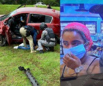 Arrestan en Vega Baja pareja que asaltaba en el area de Bayamon, CombatZonePR
